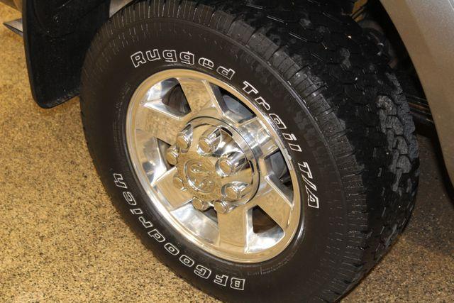 2012 Ram 2500 Outdoorsman diesel Manual 6 speed in Roscoe, IL 61073