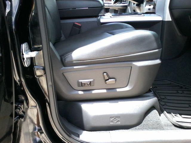 2012 Ram 2500 Laramie Mega Cab San Antonio, Texas 14