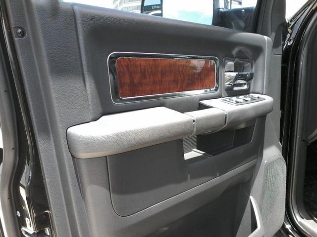 2012 Ram 2500 Laramie Mega Cab San Antonio, Texas 16