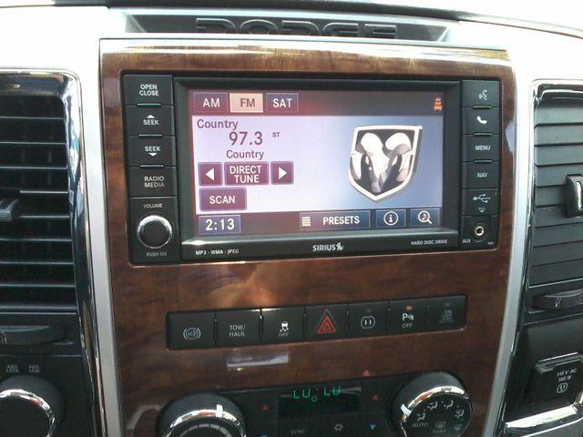 2012 Ram 2500 Laramie Mega Cab San Antonio, Texas 22