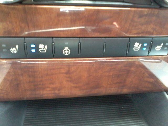 2012 Ram 2500 Laramie Mega Cab San Antonio, Texas 27