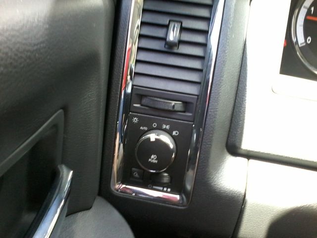 2012 Ram 2500 Laramie Mega Cab San Antonio, Texas 31