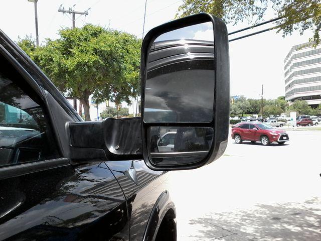 2012 Ram 2500 Laramie Mega Cab San Antonio, Texas 41