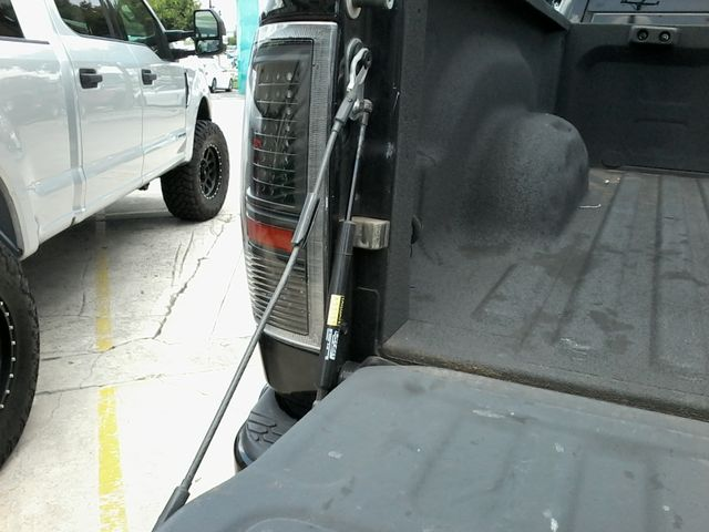 2012 Ram 2500 Laramie Mega Cab San Antonio, Texas 47