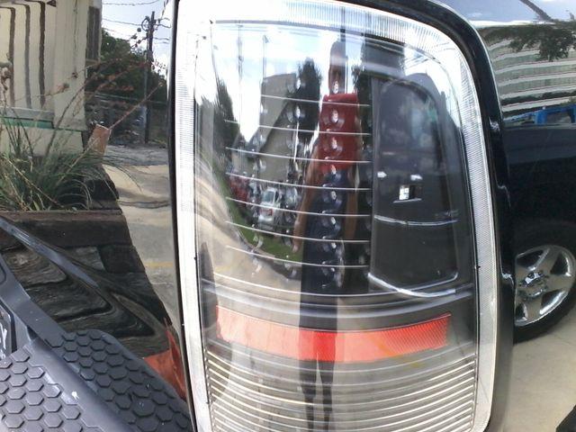 2012 Ram 2500 Laramie Mega Cab San Antonio, Texas 42