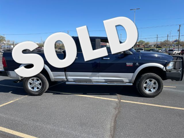 2012 Ram 2500 Laramie in San Antonio, TX 78233