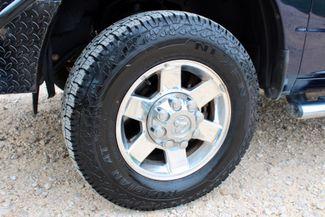 2012 Ram 2500 SLT Mega Cab 4X4 6.7L Cummins Diesel Auto Flatbed Sealy, Texas 21