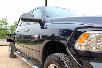 2012 Ram 2500 SLT Mega Cab 4X4 6.7L Cummins Diesel Auto Flatbed Sealy, Texas 2