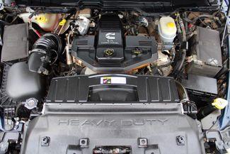 2012 Ram 2500 SLT Mega Cab 4X4 6.7L Cummins Diesel Auto Flatbed Sealy, Texas 26