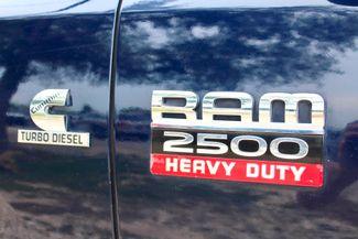2012 Ram 2500 SLT Mega Cab 4X4 6.7L Cummins Diesel Auto Flatbed Sealy, Texas 20