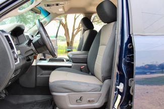 2012 Ram 2500 SLT Mega Cab 4X4 6.7L Cummins Diesel Auto Flatbed Sealy, Texas 28