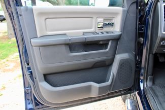 2012 Ram 2500 SLT Mega Cab 4X4 6.7L Cummins Diesel Auto Flatbed Sealy, Texas 31