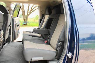 2012 Ram 2500 SLT Mega Cab 4X4 6.7L Cummins Diesel Auto Flatbed Sealy, Texas 33