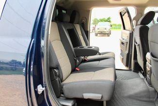 2012 Ram 2500 SLT Mega Cab 4X4 6.7L Cummins Diesel Auto Flatbed Sealy, Texas 37