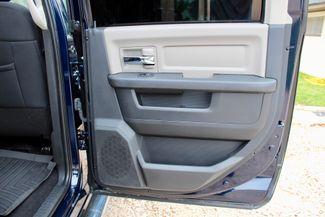 2012 Ram 2500 SLT Mega Cab 4X4 6.7L Cummins Diesel Auto Flatbed Sealy, Texas 39
