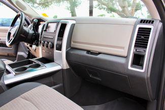 2012 Ram 2500 SLT Mega Cab 4X4 6.7L Cummins Diesel Auto Flatbed Sealy, Texas 40