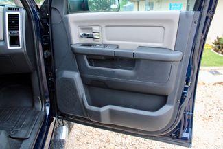 2012 Ram 2500 SLT Mega Cab 4X4 6.7L Cummins Diesel Auto Flatbed Sealy, Texas 44