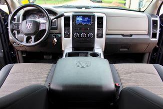 2012 Ram 2500 SLT Mega Cab 4X4 6.7L Cummins Diesel Auto Flatbed Sealy, Texas 47