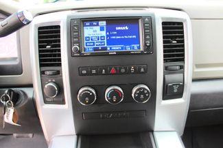2012 Ram 2500 SLT Mega Cab 4X4 6.7L Cummins Diesel Auto Flatbed Sealy, Texas 49