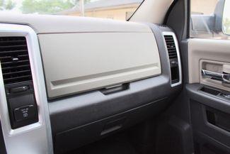 2012 Ram 2500 SLT Mega Cab 4X4 6.7L Cummins Diesel Auto Flatbed Sealy, Texas 50