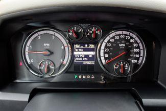 2012 Ram 2500 SLT Mega Cab 4X4 6.7L Cummins Diesel Auto Flatbed Sealy, Texas 51