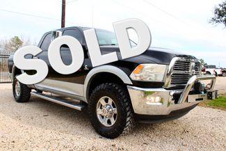 2012 Ram 2500 Laramie Sealy, Texas