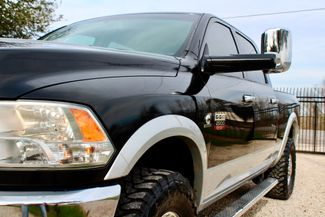 2012 Ram 2500 Laramie Sealy, Texas 4