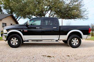 2012 Ram 2500 Laramie Sealy, Texas 6