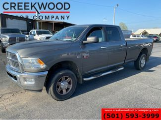 2012 Ram 2500 Dodge Big Horn SLT 4x4 Hemi Gas Low Miles Long Bed NICE in Searcy, AR 72143