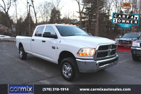 2012 Ram 2500 ST in Shavertown