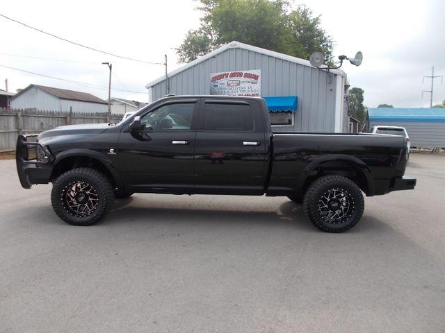 2012 Ram 2500 Laramie Shelbyville, TN 2