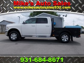 2012 Ram 2500 Laramie Limited Shelbyville, TN
