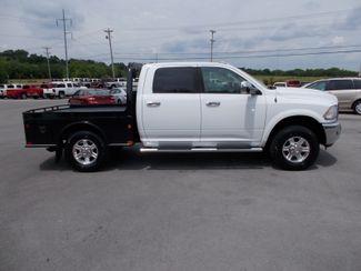 2012 Ram 2500 Laramie Limited Shelbyville, TN 10
