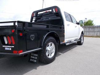 2012 Ram 2500 Laramie Limited Shelbyville, TN 11