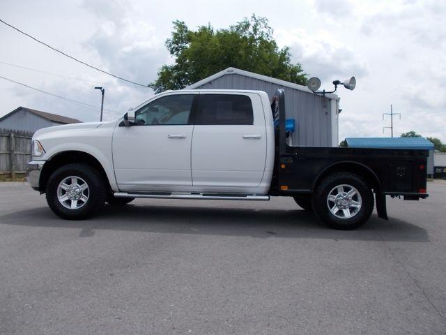 2012 Ram 2500 Laramie Limited Shelbyville, TN 1
