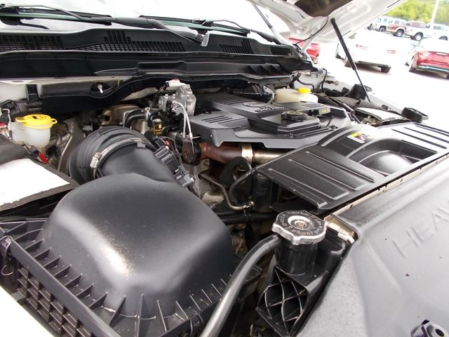2012 Ram 2500 Laramie Limited Shelbyville, TN 17