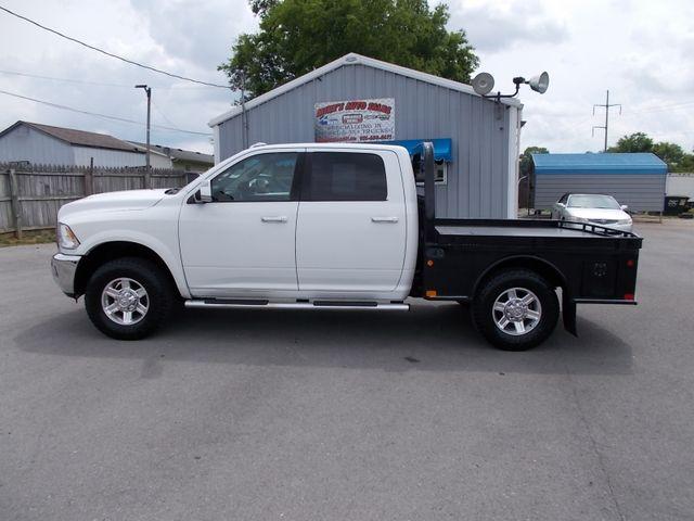 2012 Ram 2500 Laramie Limited Shelbyville, TN 2