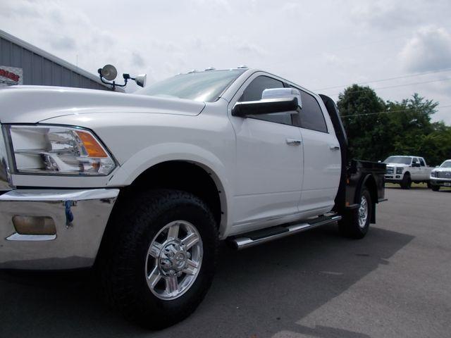 2012 Ram 2500 Laramie Limited Shelbyville, TN 5
