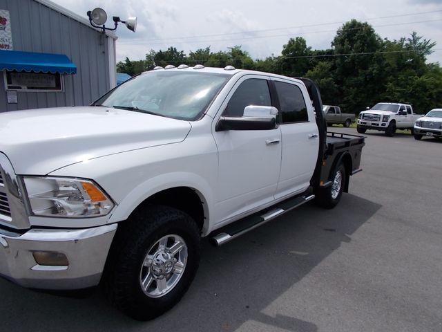 2012 Ram 2500 Laramie Limited Shelbyville, TN 6