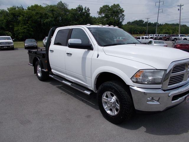 2012 Ram 2500 Laramie Limited Shelbyville, TN 9