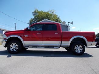 2012 Ram 2500 Laramie Shelbyville, TN 1