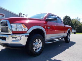 2012 Ram 2500 Laramie Shelbyville, TN 5