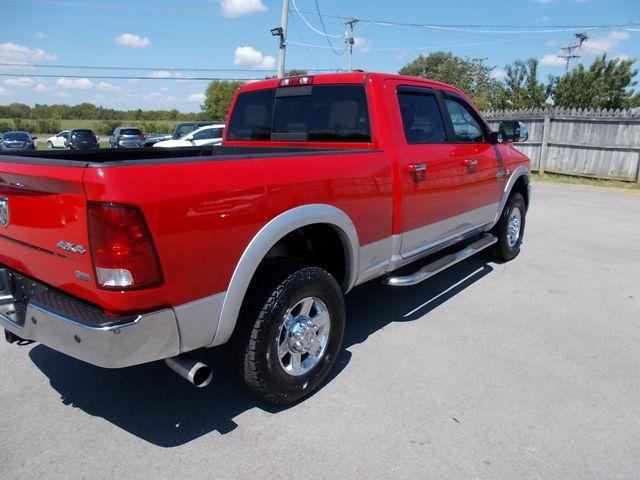 2012 Ram 2500 Laramie Shelbyville, TN 12