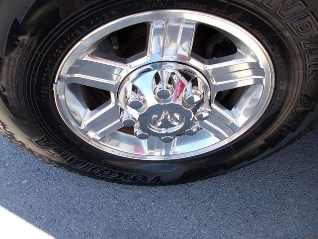2012 Ram 2500 Laramie Shelbyville, TN 17