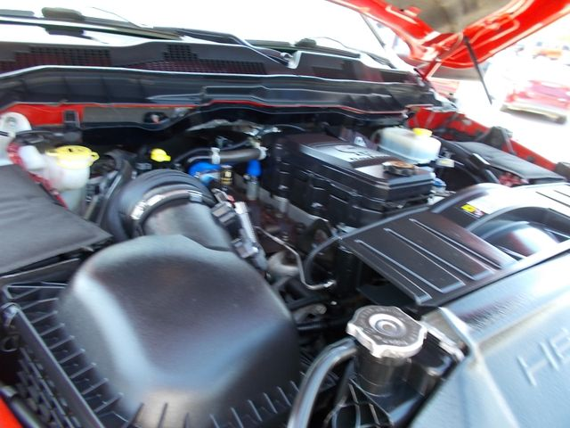 2012 Ram 2500 Laramie Shelbyville, TN 18