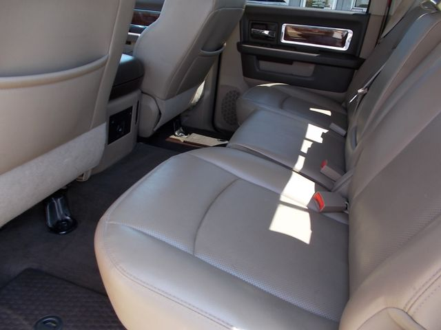 2012 Ram 2500 Laramie Shelbyville, TN 21