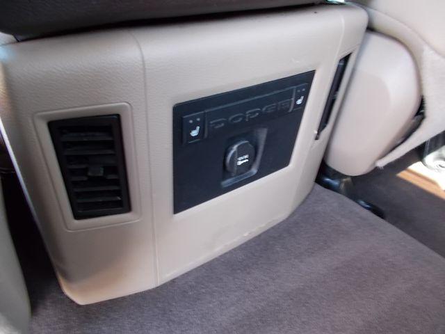 2012 Ram 2500 Laramie Shelbyville, TN 22