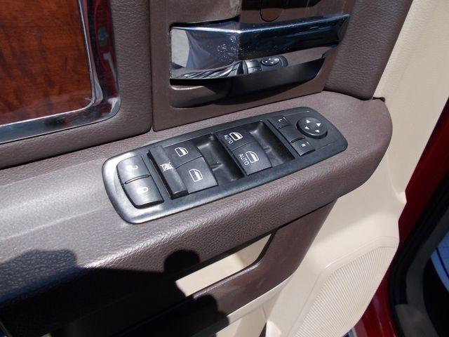 2012 Ram 2500 Laramie Shelbyville, TN 25