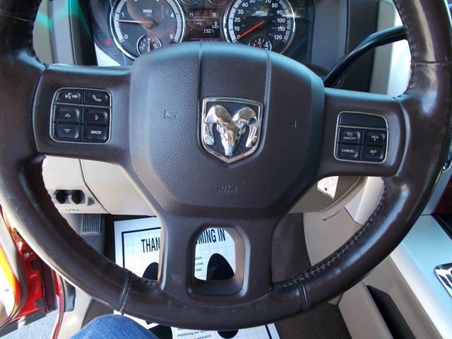2012 Ram 2500 Laramie Shelbyville, TN 27