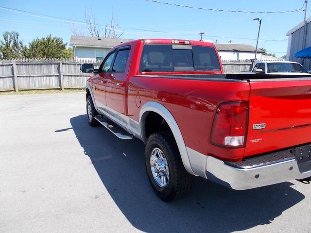 2012 Ram 2500 Laramie Shelbyville, TN 4